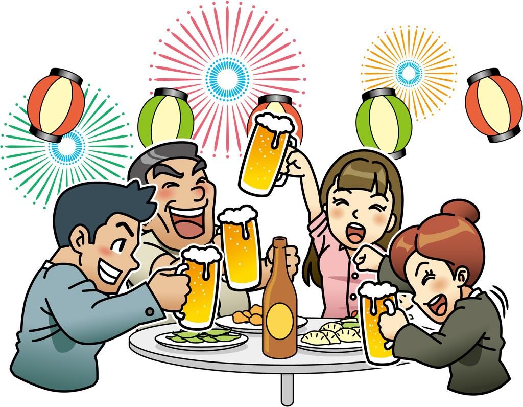 【2018年】厳選!東京のおすすめでおしゃれなビアガーデン