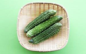 夏の定番食材、ゴーヤ料理の人気レシピはこれ!美容と健康におすすめ
