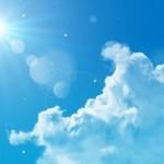 入道雲と積乱雲の違いは?発生する理由や季節は?