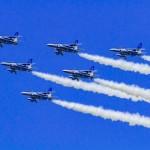 2017年の小松基地航空祭の日程はいつ?撮影ポイントは?