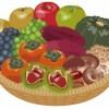 秋の味覚といえば何が美味しい?秋の果物や野菜は?